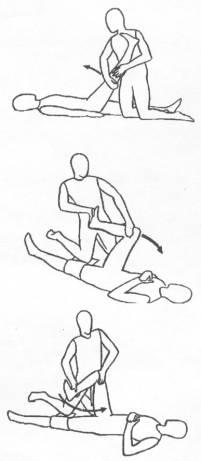 Kelėnų skausmo gydymas liaudiškomis priemonėmis